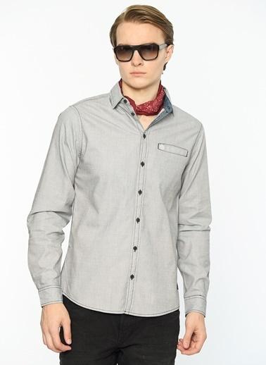 Blend Gömlek Siyah